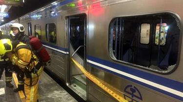 臺鐵爆炸案宣判 案件重要節點回顧