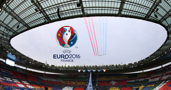 【新華微視評】今年看歐洲杯,你睡著了嗎?