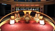 《星際迷航3》50周年特展