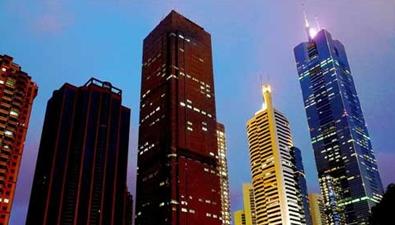 8月70個城市房價發布