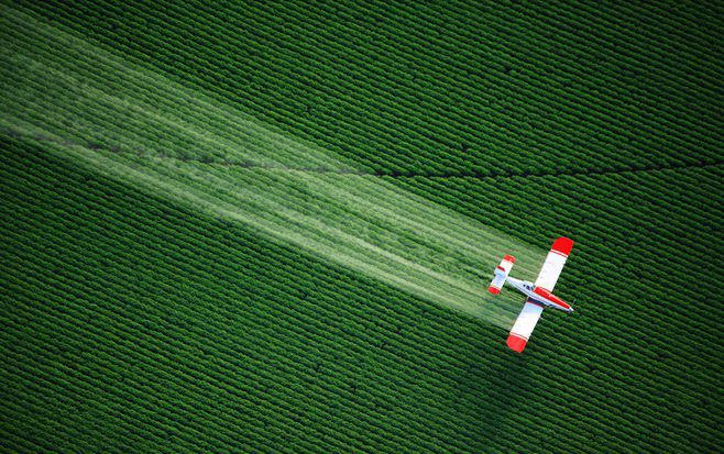 農藥滅多威:我們的比日本的還嚴