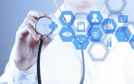 做中國健康産業快速健康發展的推動者