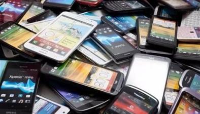調查:舊手機都去哪了?