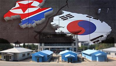 首席記者觀察:朝韓9日在板門店舉行高級別會談