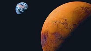 """火星發現""""地下冰庫"""""""