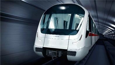 探秘上海首條全自動APM列車