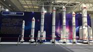 航天科普盛宴亮相冰城 邀你體驗最新太空科技