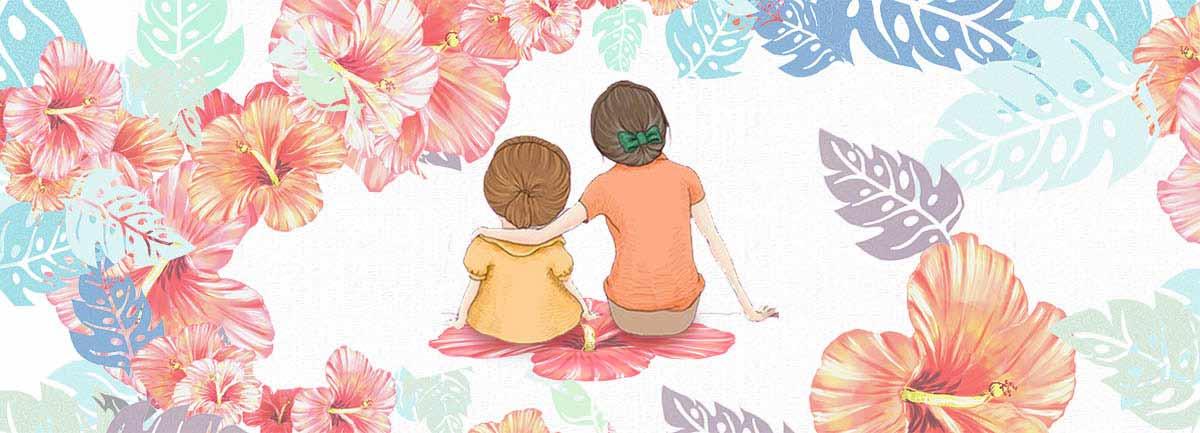 【新華微視評】母親節,向偉大的母親致敬