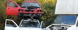 記者調查:報廢汽車去哪了?