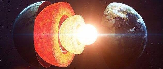 新研究證實 地球內核是固體