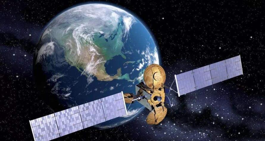 我國未來7年將發射9顆風雲衛星