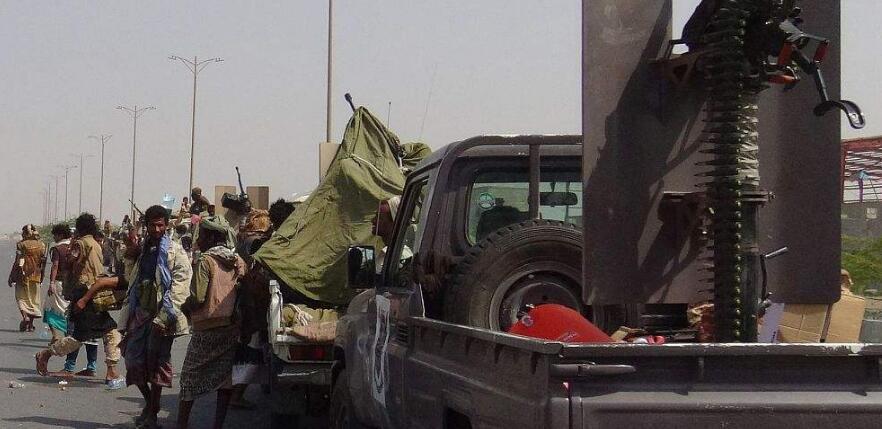 也門:荷臺達戰事24小時內致139人死亡