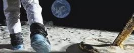 時隔40多年 人類將要重返月球?