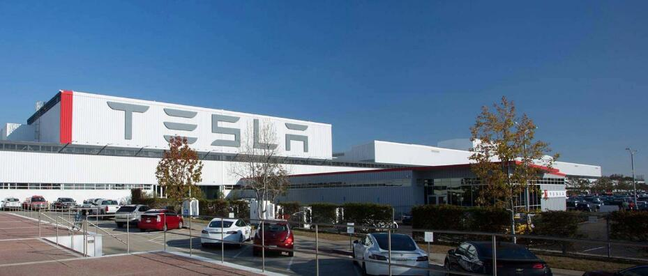 上海:特斯拉海外首個超級工廠開工建設