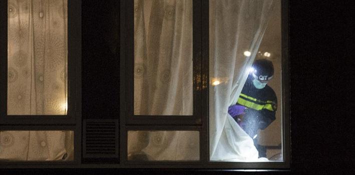 荷蘭電車槍擊事件嫌疑人被捕 作案動機仍不明確