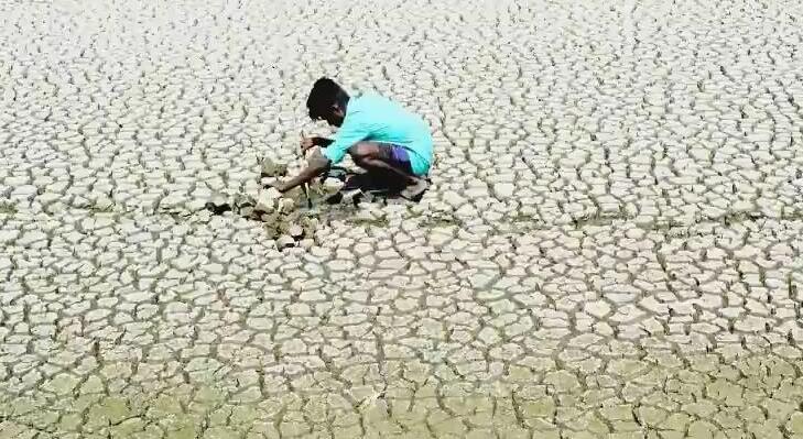 """印""""史上最嚴重水危機"""""""