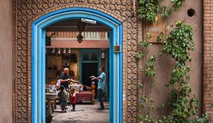 喀什旅遊熱 古城夏日忙
