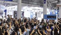 2019世界機器人大會開幕:中國工業機器人全球佔比近四成