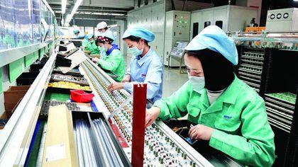 重慶:三部門發布支持企業復産復工43條措施