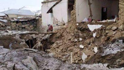 土伊邊境發生兩次地震 土境內9人死亡