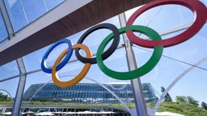 奧運會開幕時間確定