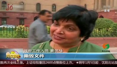 """印度:數千猴子""""霸佔""""政府大樓"""