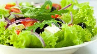 多吃綠葉蔬菜可能有助預防脂肪肝