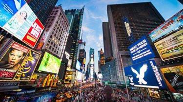 體驗式購物成美國零售業增長新動能