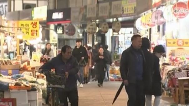 雙贏!韓國連鎖超市進駐傳統市場
