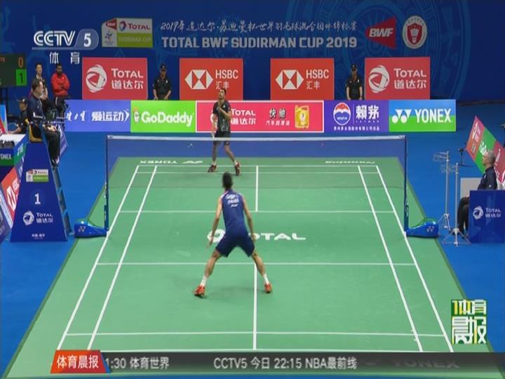 完勝印度 中國隊小組第一晉級