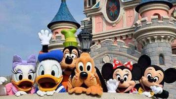 巴黎迪士尼樂園:遊客可自帶飲食