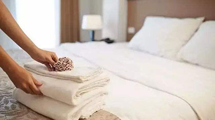 文化和旅遊部:5家五星級飯店被取消資格