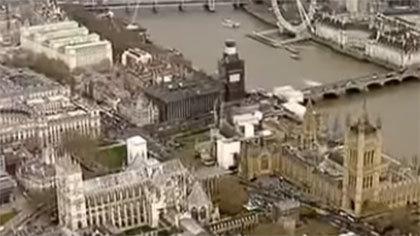 """英首相致信歐盟 提議重新談判""""脫歐""""協議"""