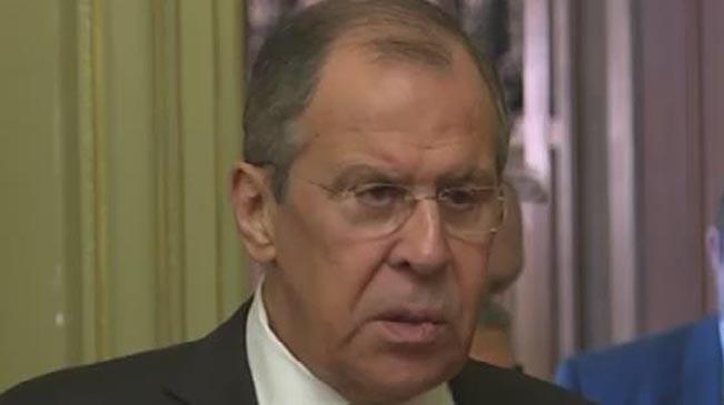 聯播快訊:俄呼吁俄美互派外交機構恢復正常