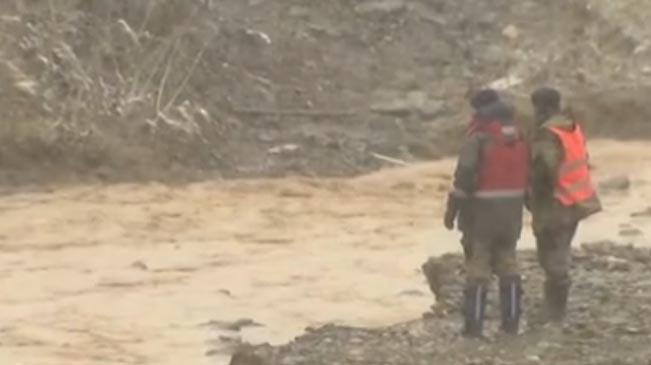 悲劇!違規建造?俄水壩垮塌已致15人死亡