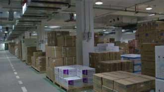 戰疫情·國家發展改革委:湖北重要生活物資儲備天數提至30天