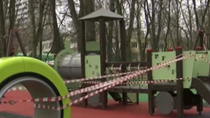 俄羅斯:莫斯科 聖彼得堡實施人員流動限制性措施