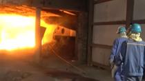 湖北武漢:武鋼已實現100%復工復産