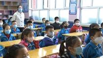 """教育部:中小學開學時間要遵循""""三不""""原則"""