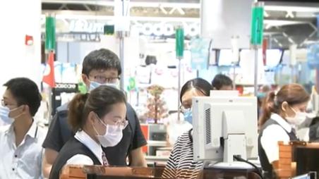 商務部:消費市場人氣回升 商業秩序全面恢復