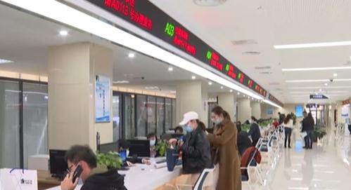 市場監管總局:我國市場主體增長到1.46億戶