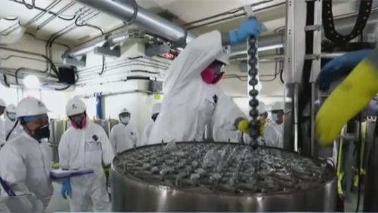 世界首座模塊式高溫氣冷堆核電站成功臨界