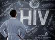 研究揭艾滋疫苗失敗的可能原因