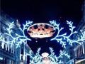 精彩的倫敦聖誕亮燈儀式