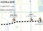 北京站至西站地下直徑線貫通