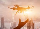 【新華微視評】十字路口:佔世界70%的中國無人機飛向何方
