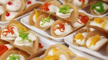 旅計:在泰國你一定要吃的這些小吃!