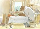 【新華微視評】溫暖治愈係列之艾特熊和賽娜鼠