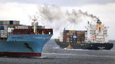 全球海運業全面復蘇 需求有望增長