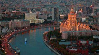 俄羅斯經濟增速創2013年來新高
